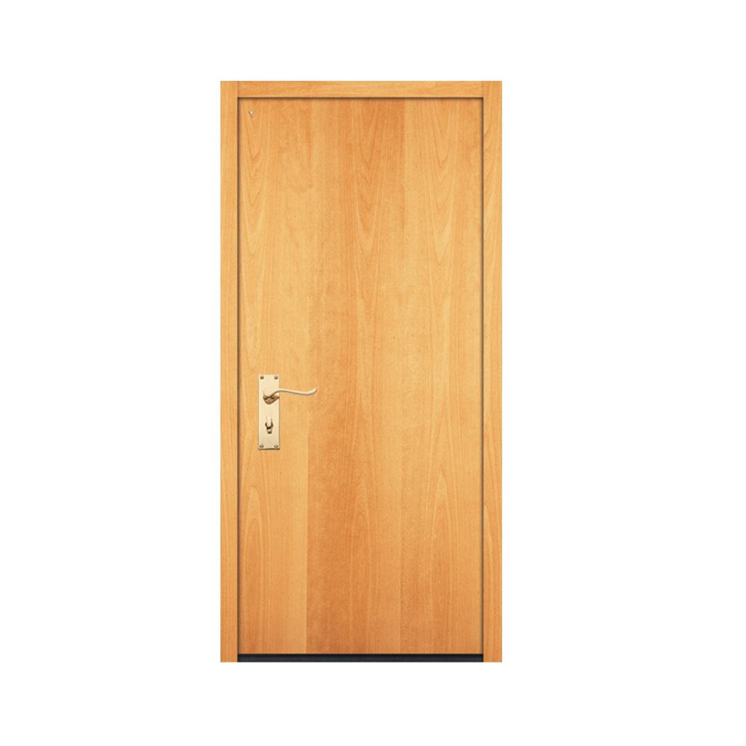 Flush door- Sun sec