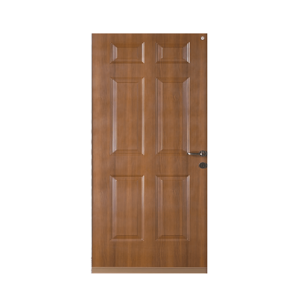 Panel Door- Peckan