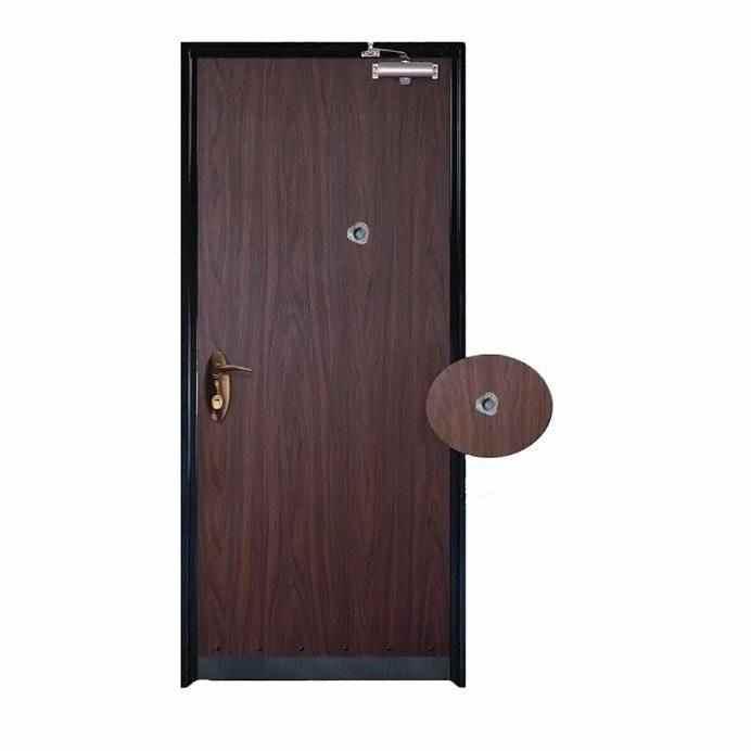 BULLET PROOF DOORS
